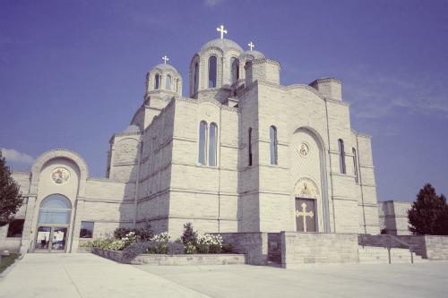 キリスト教の教会