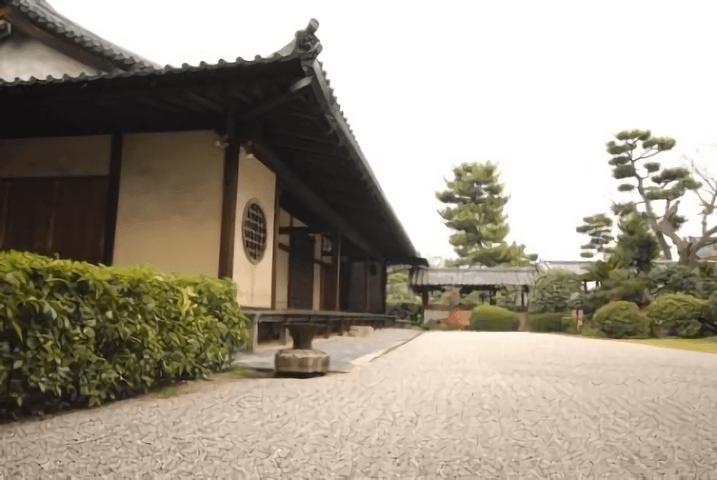 南宗寺庭園