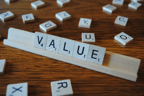 value-cube