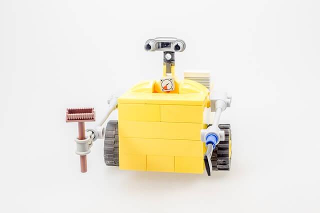 legoロボット