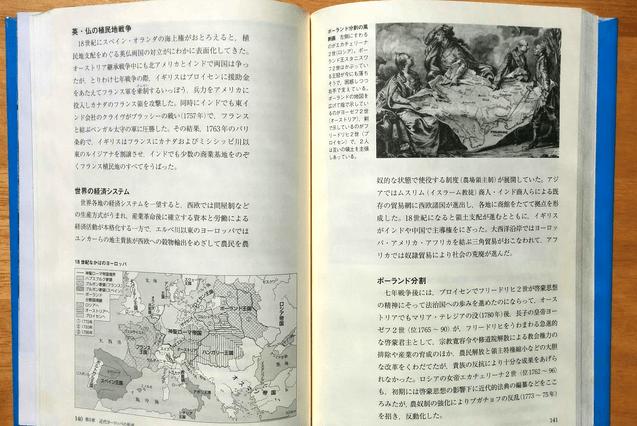 山川世界史コンテンツ