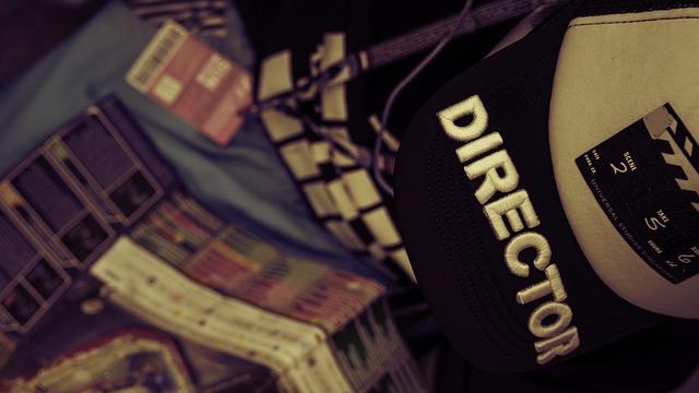 director-cap