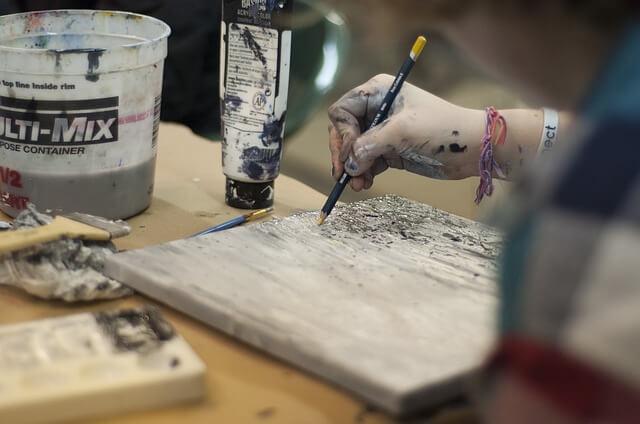 アーティスト、芸術家