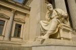思想、哲学、彫像