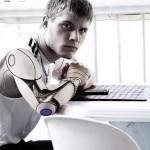 人工人体、ロボット