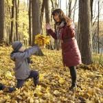 息子から母へのサプライズ