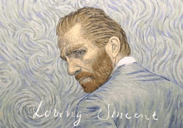 映画「Loving Vincent」