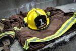 消防士装備