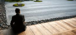 枯山水ってそもそも何?っていうのと、それを楽しめる日本庭園を5つの様式別にご紹介