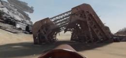 360°動画キャプチャー