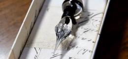 万年筆にはない透明感と造形美『ガラスペン』は誰かにプレゼントしたくなる逸品に違いなし