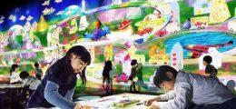 【7/30~8/28】子供の「なんで!?」を連発させる「学ぶ!未来の遊園地」が沼津で開催
